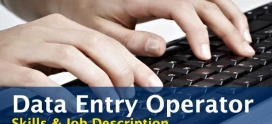 Data Entry Jobs In UAE